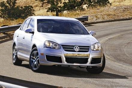 VW jetta / Kliknij /INTERIA.PL
