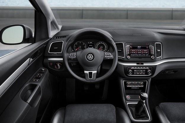 VW sharan /