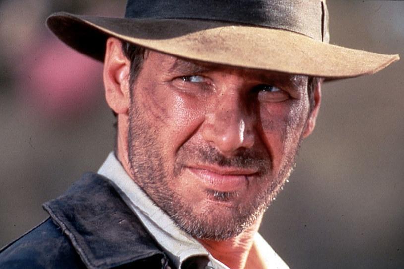 """W 1984 roku w filmie """"Indiana Jones i Świątynia Zagłady"""" /East News"""