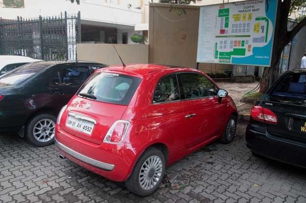 W 2005 r. firma Tata zawiązała spółkę joint venture z Fiatem /INTERIA.PL