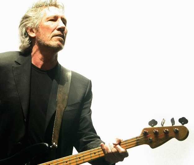 "W 2011 Roger Waters zbuduje i zburzy ""Mur"" w Polsce fot. Kevin Winter /Getty Images/Flash Press Media"