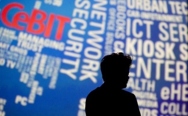 W 2012 roku partnerem targów CeBIT była Brazylia - teraz pora na Polskę /AFP