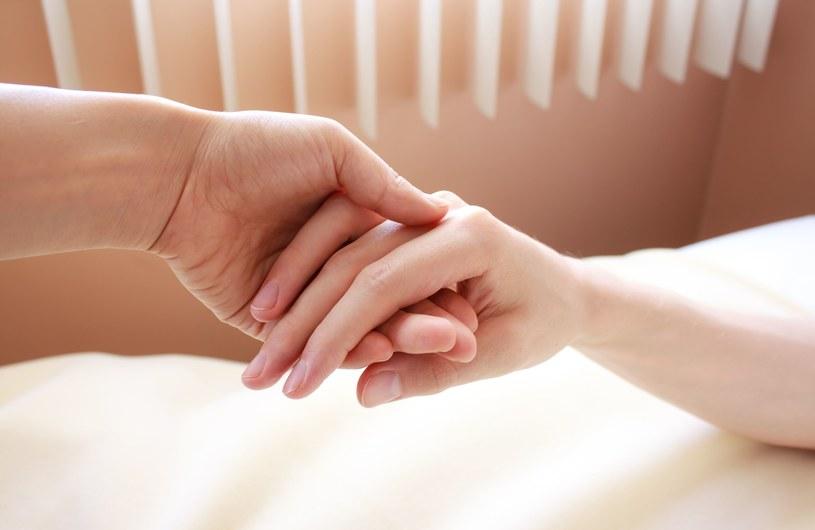 W 2012 roku w Belgii zarejestrowano 1432 przypadki eutanazji, co stanowiło 2 proc. wszystkich zgonów /123RF/PICSEL