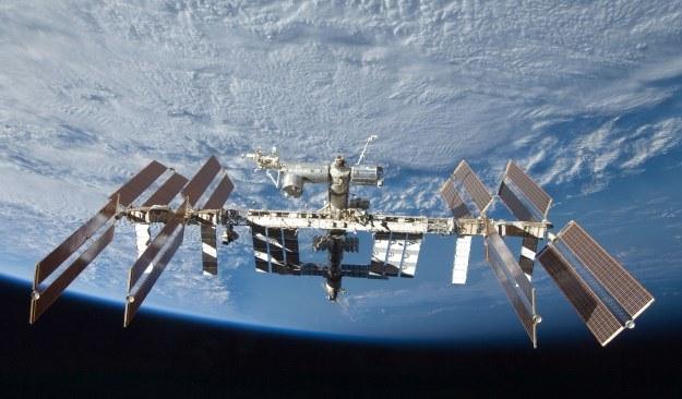 W 2015 r. na ISS pojawią się nowi rezydenci /NASA