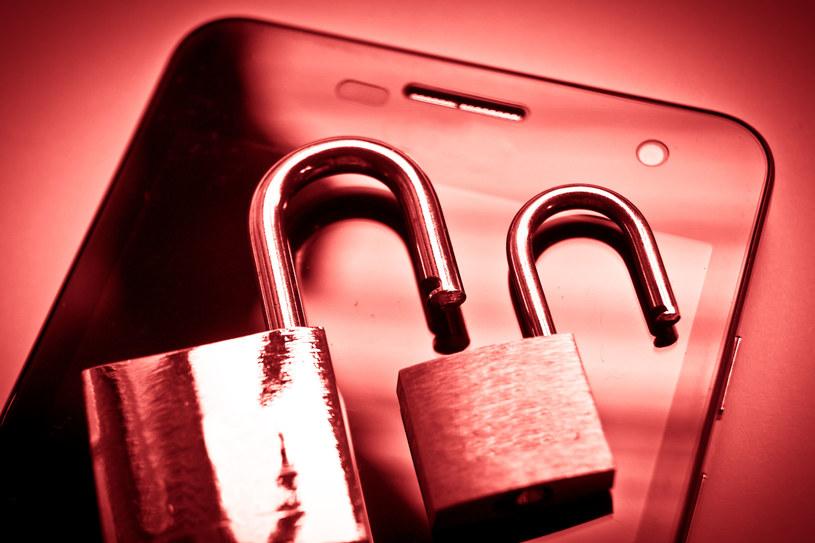 W 2015 roku nasze telefony staną się głównym obiektem ataków - trzeba będzie zachować ostrożność /123RF/PICSEL