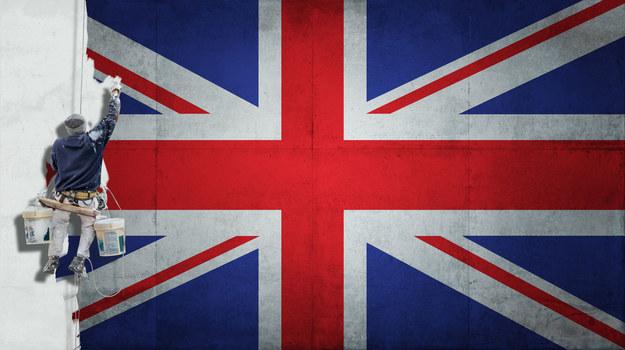 W 2016 roku aż 11 proc. brytyjskiego rynku pracy stanowili obywatele innych krajów /123RF/PICSEL