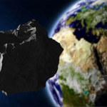 W 2022 roku Ziemia będzie narażona na zwiększone ryzyko kolizji z asteroidą