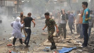 """""""W Aleppo brakuje nam już trumien"""". Syryjscy lekarze błagają o pokój"""