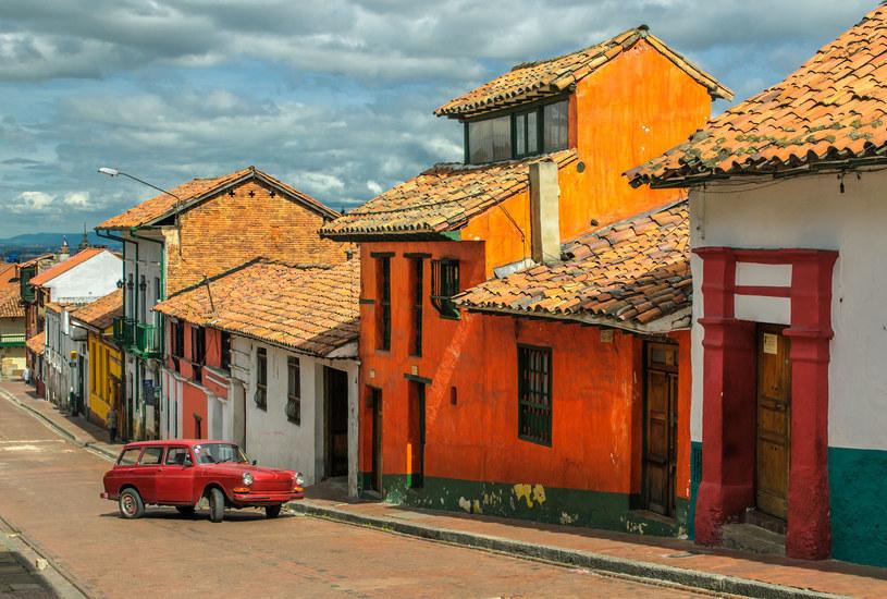 """""""W Ameryce Południowej albo rodzisz się bogaty i dobrze ci się żyje, albo jesteś biedny"""" /123RF/PICSEL"""