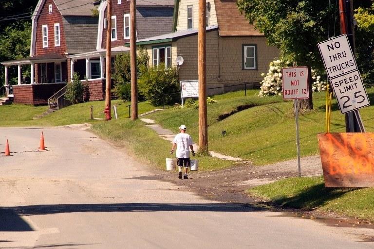W amerykańskim stanie Vermont zalegalizowano wspomagane samobójstwo /AFP