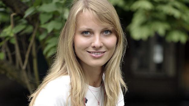 W Annę German wcieli się Joanna Moro / fot. Gałązka /AKPA