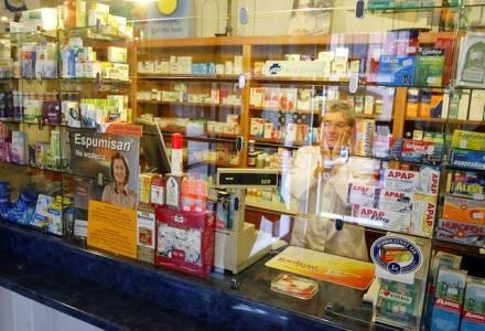 W aptekach nie ma szczepionek przeciwko meningokokom, fot. P. Gajek /Agencja SE/East News