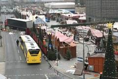W ataku w Berlinie zginął polski kierowca ciężarówki