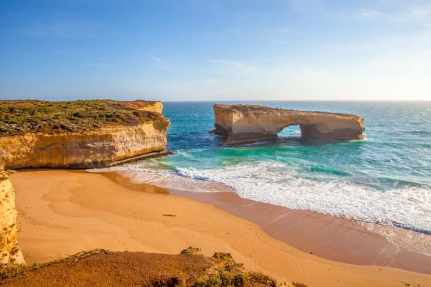 W Australii piękna pogoda jest przez cały rok /123/RF PICSEL