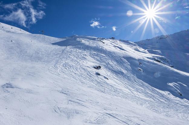 W Bormio każdy narciarz znajdzie coś dla siebie /123/RF PICSEL