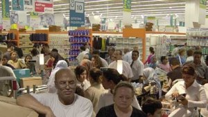 W Boże Ciało handel przeżyje włoski strajk