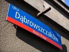"""""""W brygadzie Dąbrowszczaków byli komuniści i kryminaliści"""""""