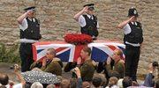 W. Brytania pożegnała 111-letniego weterana I wojny