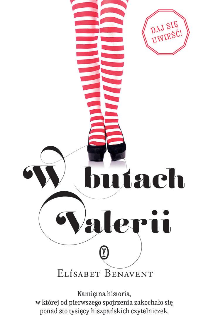W butach Valerii /Styl.pl/materiały prasowe