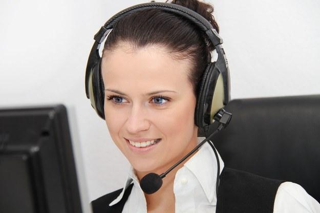 W call contact center roboty mogą zastąpić ludzi /123RF/PICSEL