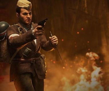 W Call of Duty: WWII startuje wydarzenie z dywizją inspirowaną polskim ruchem oporu
