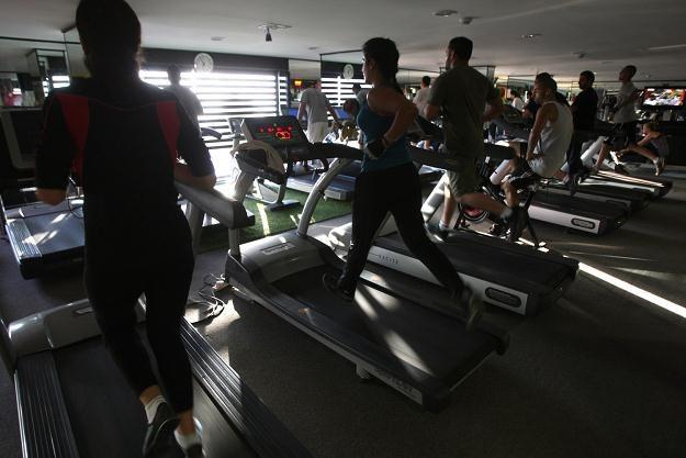 W celach zdrowotnych 10 minut ćwiczeń trzy razy dziennie wystarczy /AFP