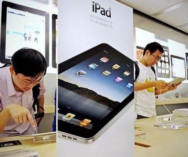 W Chinach podrabiają... Apple Store!