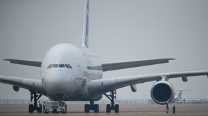 W ciągu następnych 10 lat Chiny staną się światowym liderem ruchu lotniczego