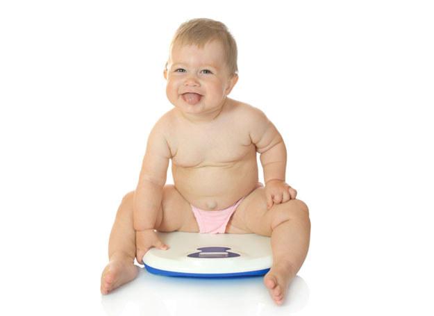 W ciągu ostatnich 20 lat w Polsce trzykrotnie wzrosła liczba otyłych dzieci. /©123RF/PICSEL