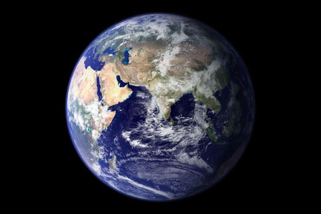 W ciągu ostatnich 500 lat z powierzchni Ziemi zniknęło ponad 900 gatunków. /NASA