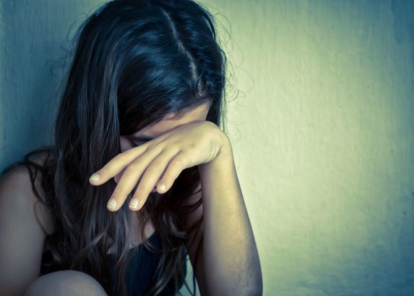 W ciągu ostatniego roku co piąte dziecko w Polsce doświadczyło przemocy fizycznej ze strony dorosłych / Karel Miragaya /123RF/PICSEL