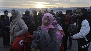W ciągu pierwszych 6 tygodni roku do Europy przybyło 80 000 uchodźców