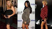 W ciąży nosi się mini!