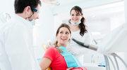 W ciąży u stomatologa