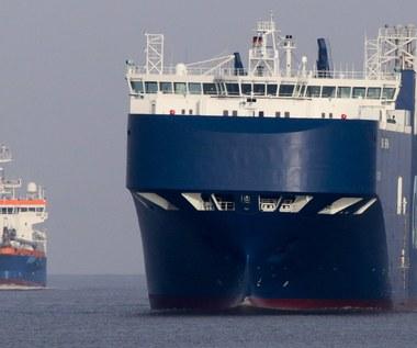 W czerwcu do Polski przypłynie pierwszy statek z amerykańskim gazem