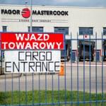 W czerwcu ruszy produkcja w FagorMastercook