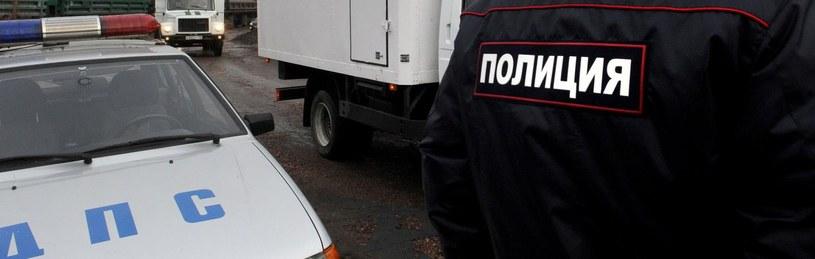 W Dagestanie doszło do zamachu /AFP