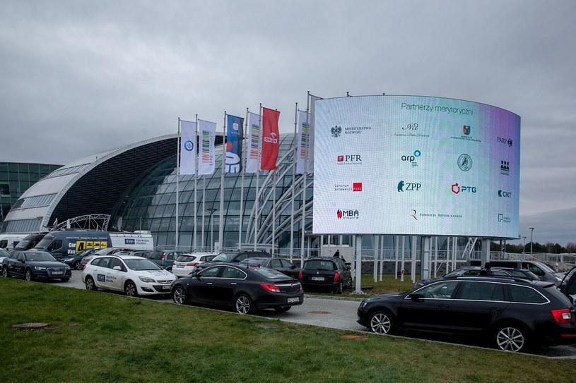 W dniach 16 i 17 listopada w Centrum Wystawienniczo-Kongresowym w Jasionce odbędzie się Kongresie 590 /Ireneusz Rek /INTERIA.PL