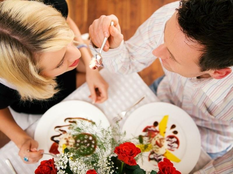 W domu może być bardziej zabawnie niż w restauracji /© Panthermedia