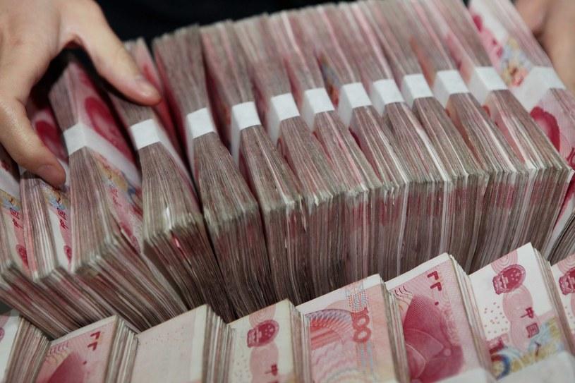 W domu urzędnika znaleziono niezły majątek, zdjęcie ilustracyjne /AFP