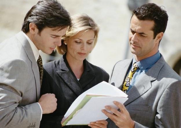W drugiej połowie 2010 roku rozpoczną się negocjacje na temat zasad kształtowania płac w przyszłym r /© Bauer