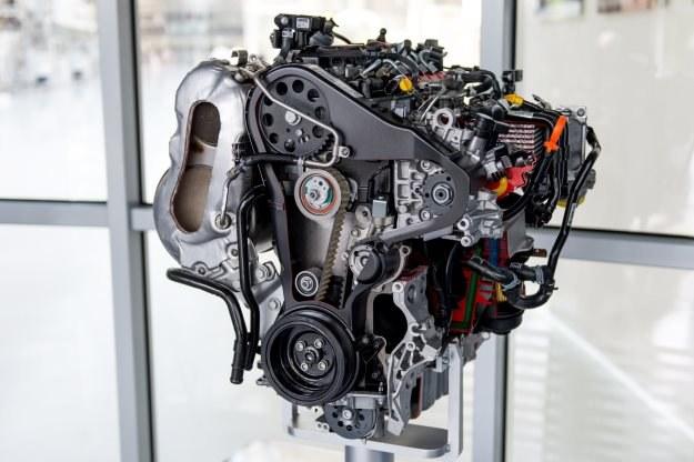 W fabryce będą produkowane silniki 1.6 TDI i 2.0 TDI /