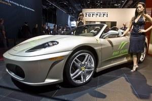W Ferrari poczuli oddech kata?