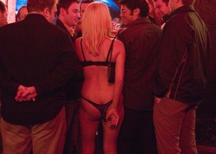 W filmie Jadowskiej nie będzie brakować ostrych scen erotycznych - fot. Gabriele Stabile /Getty Images/Flash Press Media