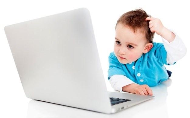 W Finlandii programować będą uczyć się już najmłodsi /123RF/PICSEL