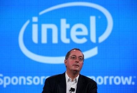 - W firmie Intel prawo Moore'a żyje i ma się dobrze - powiedział Otellini. - /AFP