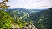W górach i dolinach