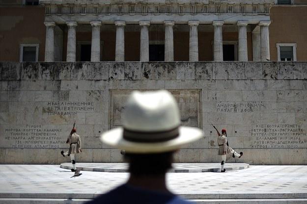 W Grecji zaczyna brakować paliwa