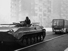 """""""W grudniu 1981 roku nie było groźby wkroczenia wojsk sowieckich"""""""