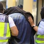 W Hiszpanii aresztowano potencjalnych zamachowców-samobójców